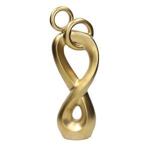 Fontebasso Scultura Eight Oro