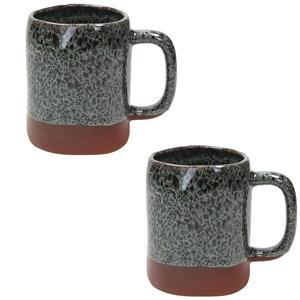 Fontebasso Set 2 Mug Genepry