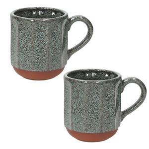 Fontebasso Set 2 Mug Tiglio