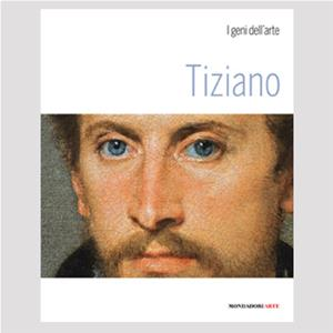 Fastbook Tiziano - I Geni Dell'arte