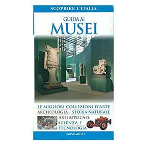Fastbook Guida Ai Musei