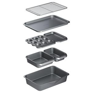 KITCHEN CRAFT SET 7 PEZZI SMART SPACE