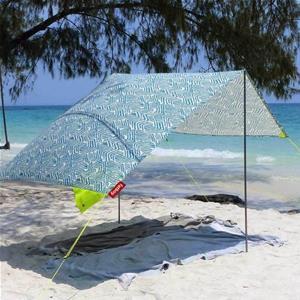 Fatboy Tenda Da Spiaggia Portatile Miasun Bali