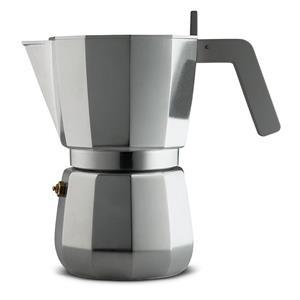 Alessi Caffettiera Espresso Moka Per Induzione