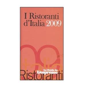 Fastbook Ristoranti D'italia 2009