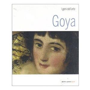 Fastbook Goya - I Geni Dell'arte