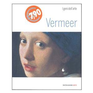 Fastbook Vermeer - I Geni Dell'arte