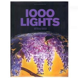 Logos 1000 Lights 1870-1959