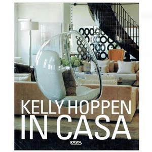LOGOS KELLY HOPPEN IN CASA