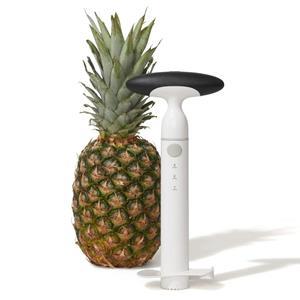 Oxo Affetta Ananas Con Meccanismo A Cricchetto