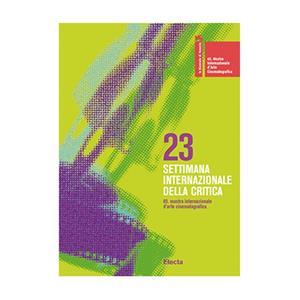 Fastbook 23 Settimana Internazionale Della Critica