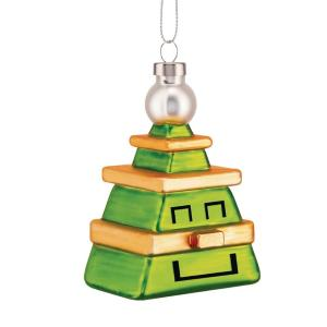 ALESSI DECORAZIONE CUBIK TREE