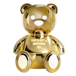 Kartell Lampada Da Tavolo Toy Moschino Gold