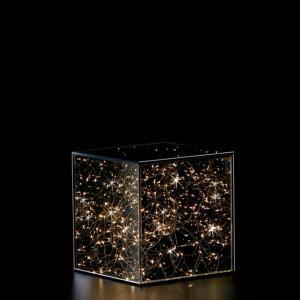 De Gasperi Teca Cubo Luminoso