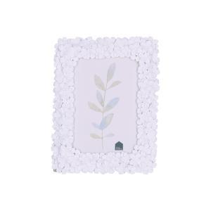 Rituali Domestici Portafoto Violette Bianche