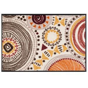 Wash & Dry Tappeto Boho Style