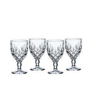 Nachtmann Set 4 Bicchieri Liquore Noblesse