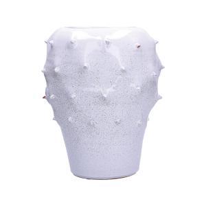 Rituali Domestici Vaso Decorativo Alto Opuntia