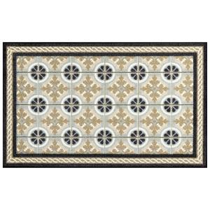 Wash & Dry Tappeto Kitchen Tiles