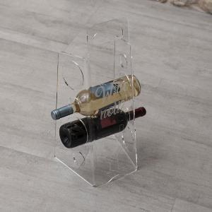 Vesta Portabottiglie Wine Not