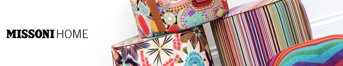 Missoni home vendita online su - Missoni home tappeti ...