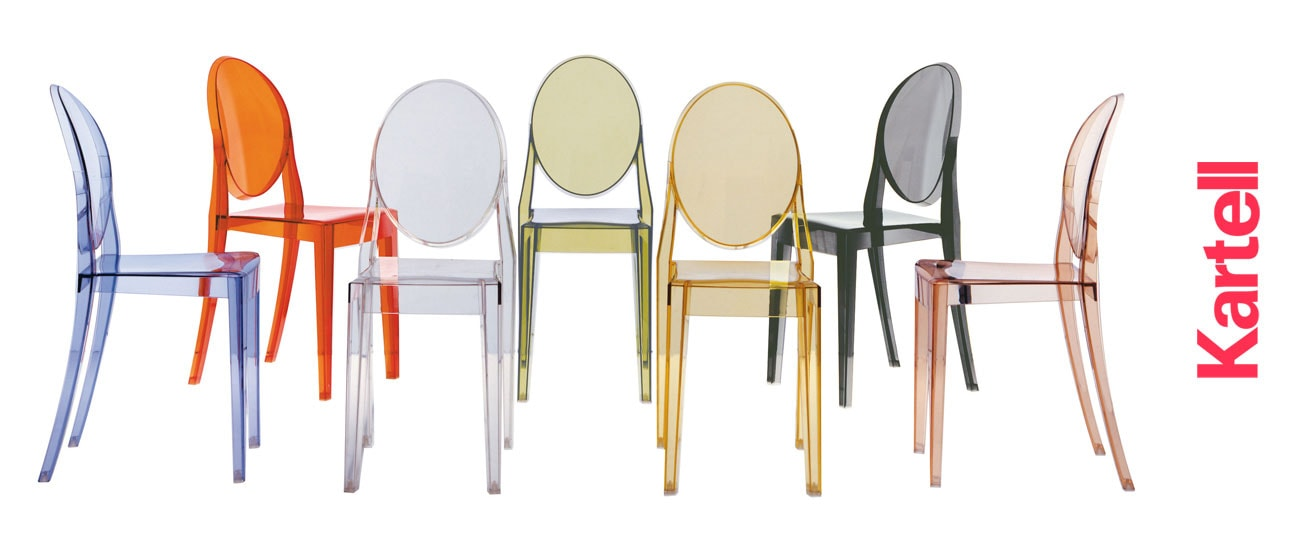 Kartell su Kikaustore.it