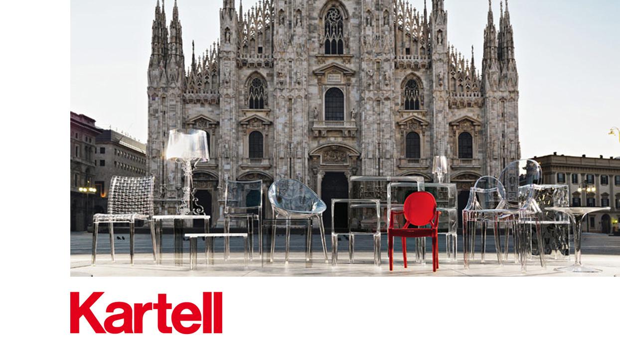 Vendita kartell su shop online kartell pagina 1 for Outlet kartell online