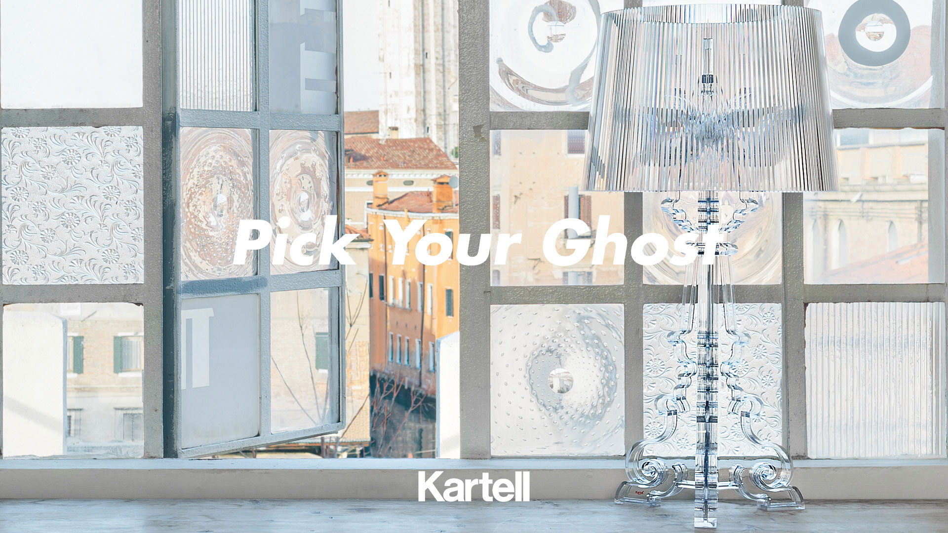 KARTELL RE-TRASPARENCY